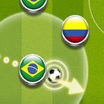 Futebol de Tampinhas Online