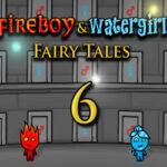 Fogo e Água 6: Fairy Tales