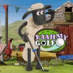 Golfe Divertido com Ovelha Shaun