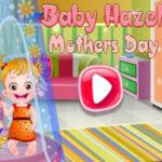 Dia das Mães com Baby Hazel