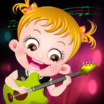 Música de Baby Hazel