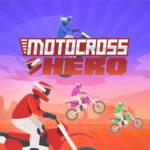 Herói do Motocross