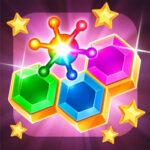 Puzzle Hexagonal