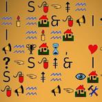 Hieróglifo Inglês
