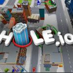 Hole .IO