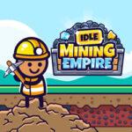 Idle Miner Empire