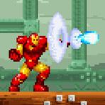 Iron Man Invencível
