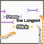 Jogo de Comprimento: Qual é o mais longo?