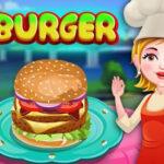 Fazendo um hambúrguer caseiro