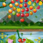 Frutopia: aprendendo as frutas