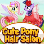 Peinar My Little Pony