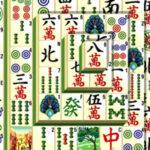 Jogo de Mahjong Shangai