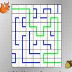 Labirinto de outono