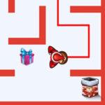 O Labirinto de Papai Noel
