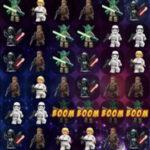 Lego Star Wars Combine 3