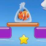 Liberta o peixe Nemo