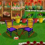 Limpar e Projetar um Jardim