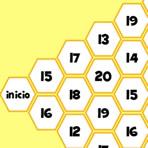 Números 11-20 em inglês