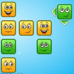 Lógica Bidimensional: Happy Blocks