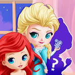 Loja de Estatuetas Princesas