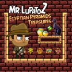 Sr. Lupato 2: Tesouros do Egito