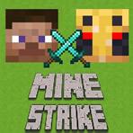 Minecraft Luta .IO