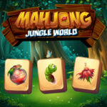 Mahjong na selva