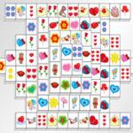 Mahjong do Dia dos Namorados