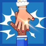 Mãos Slap Online 2 Jogadores