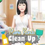 Marie Kondo Limpeza e Ordem
