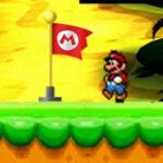 Aventuras de Super Mario