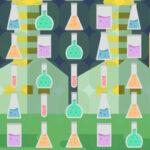 Combine 3 Química