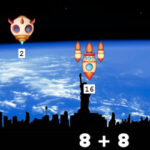 Math Invaders: Adição e Subtração