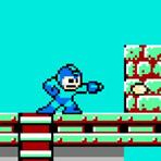Megaman Arcade