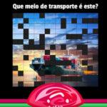 Classificação de meios de transporte