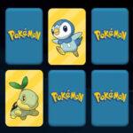Memória Pokemon