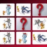 Memória com Tom e Jerry