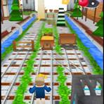 Minecraft Run
