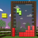 Craft Tetris 3D