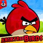Mini-jogo Angry Birds