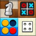 Mini Jogos de Tabuleiro Multijogador