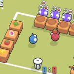 5 Mini Batalhas 1-2 Jogadores
