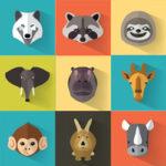 Mini Jogos de Animais