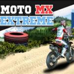 Moto MX Acrobacias