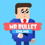Mr Bullet
