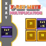 Multiplicação de Raio X