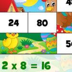 Multiplicações da Páscoa