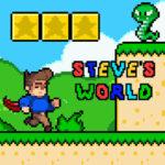 O Mundo de Steve
