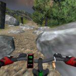 Simulador de Bicicleta: MX Offroad: MX Offroad