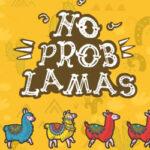 No Problamas